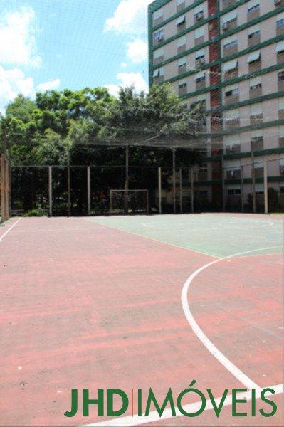 Felizardo Furtado - Apto 1 Dorm, Jardim Botânico, Porto Alegre (8080) - Foto 12