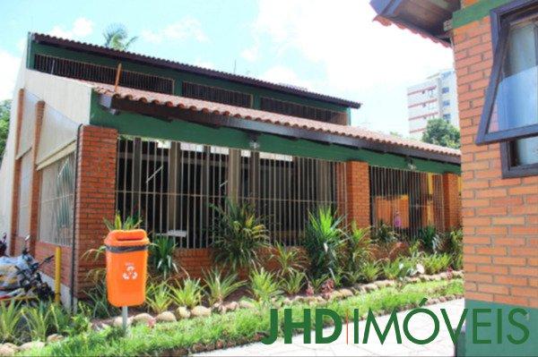 Felizardo Furtado - Apto 1 Dorm, Jardim Botânico, Porto Alegre (8080) - Foto 13