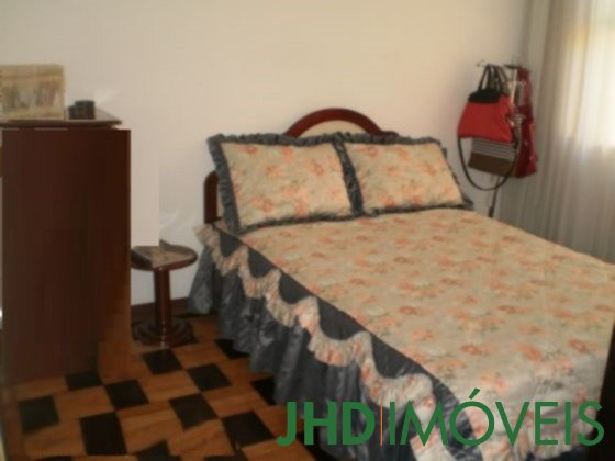 Ed. Alba - Apto 1 Dorm, Menino Deus, Porto Alegre (8095) - Foto 5