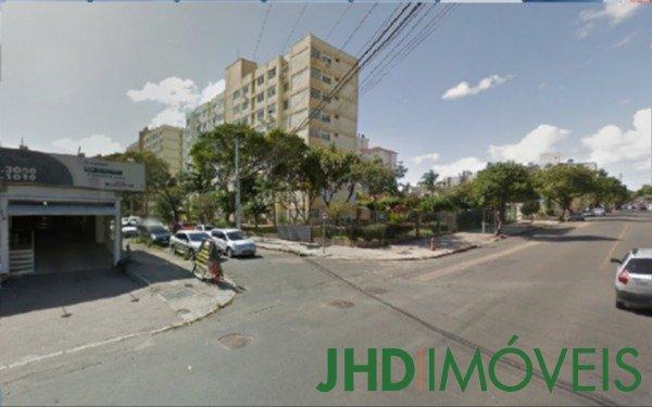 Cond. Otto Niemayer - Apto 1 Dorm, Tristeza, Porto Alegre (8112) - Foto 2
