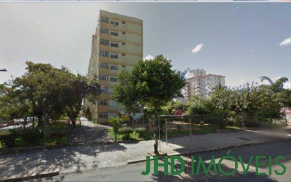 Cond. Otto Niemayer - Apto 1 Dorm, Tristeza, Porto Alegre (8112)