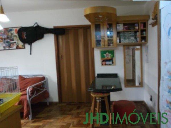Cond. Otto Niemayer - Apto 1 Dorm, Tristeza, Porto Alegre (8112) - Foto 4