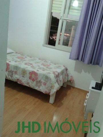 Cond. Paineras - Apto 2 Dorm, Cristal, Porto Alegre (8140) - Foto 4