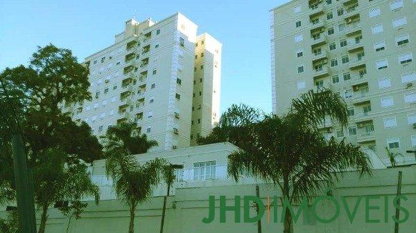 Verissimo - Apto 3 Dorm, Teresópolis, Porto Alegre (8143)