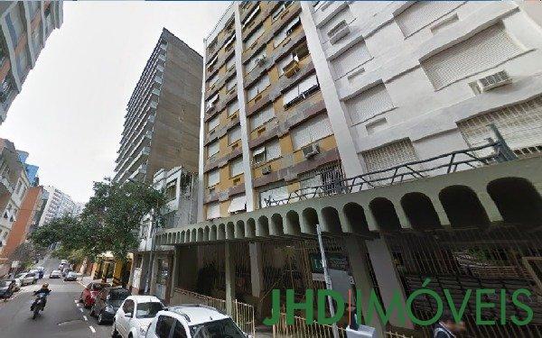 Don Luciano - Apto 2 Dorm, Centro Histórico, Porto Alegre (8146)