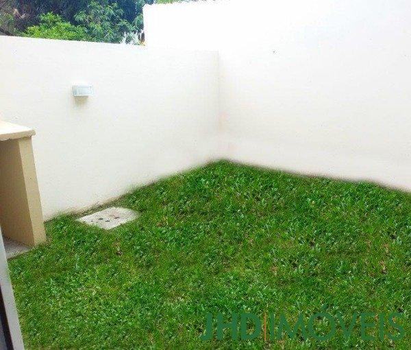 Residencial Hipica - Casa 2 Dorm, Hípica, Porto Alegre (8181) - Foto 11