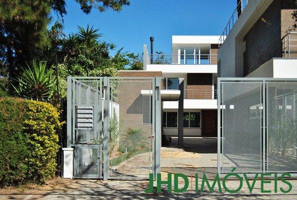 Condominio Caete - Casa 3 Dorm, Vila Assunção, Porto Alegre (8213) - Foto 3