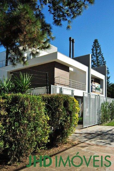 Condominio Caete - Casa 3 Dorm, Vila Assunção, Porto Alegre (8213) - Foto 2