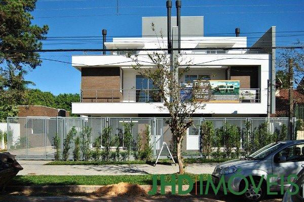 Condominio Caete - Casa 3 Dorm, Vila Assunção, Porto Alegre (8213) - Foto 4