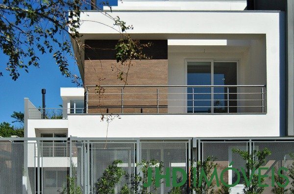 Condominio Caete - Casa 3 Dorm, Vila Assunção, Porto Alegre (8213) - Foto 5