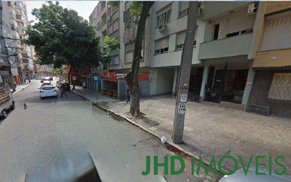 Edificio Capitolio - Apto 2 Dorm, Centro Histórico, Porto Alegre - Foto 2