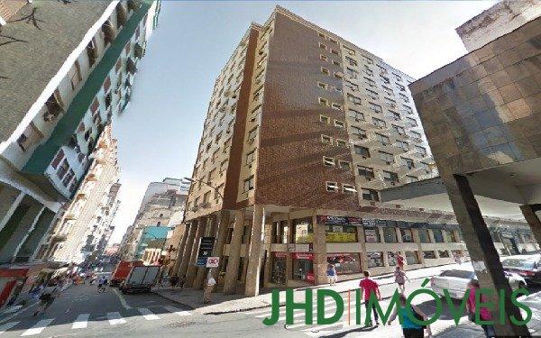 Comercial Vitorino - Apto 1 Dorm, Centro Histórico, Porto Alegre - Foto 2