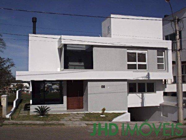 Altos do Lago - Casa 3 Dorm, Hípica, Porto Alegre (8294)