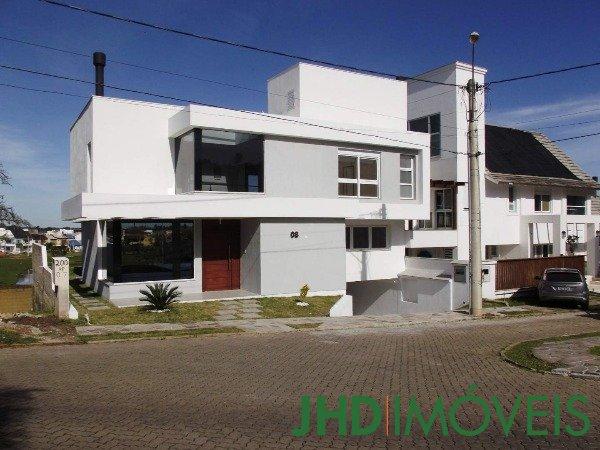 Altos do Lago - Casa 3 Dorm, Hípica, Porto Alegre (8294) - Foto 6