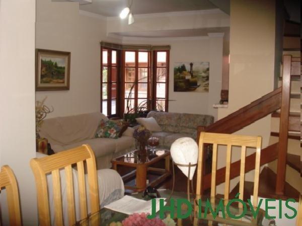 Villa Borghese - Casa 3 Dorm, Ipanema, Porto Alegre (8329) - Foto 4