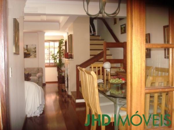 Villa Borghese - Casa 3 Dorm, Ipanema, Porto Alegre (8329) - Foto 5