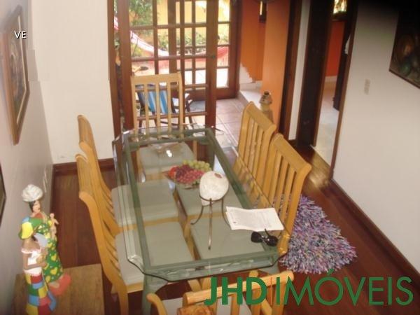 Villa Borghese - Casa 3 Dorm, Ipanema, Porto Alegre (8329) - Foto 7