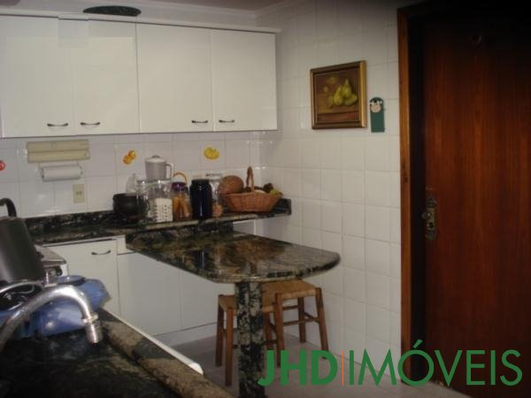 Villa Borghese - Casa 3 Dorm, Ipanema, Porto Alegre (8329) - Foto 9