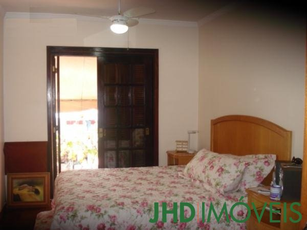 Villa Borghese - Casa 3 Dorm, Ipanema, Porto Alegre (8329) - Foto 12