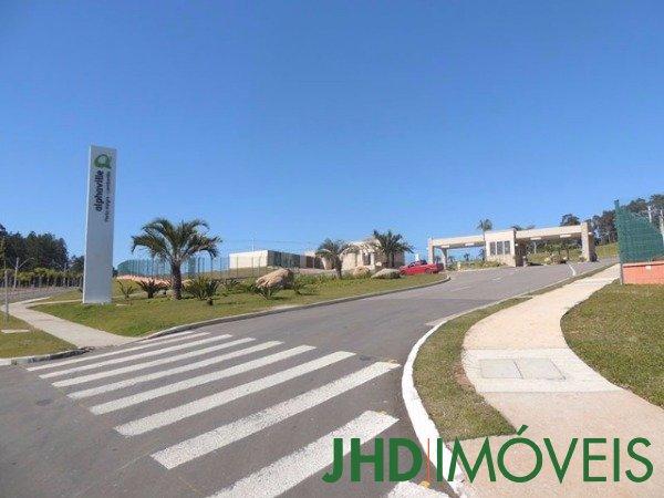 Alphaville - Terreno, Alphaville, Porto Alegre (8383) - Foto 3