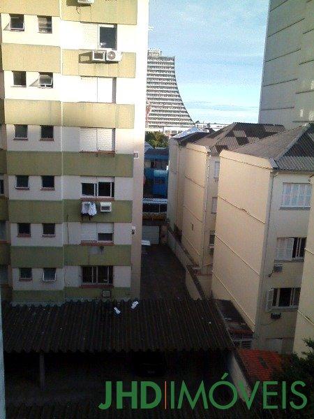 Apartamento Centro Historico Porto Alegre