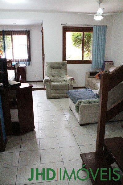 Residencial Gara - Casa 3 Dorm, Cavalhada, Porto Alegre (8418) - Foto 2