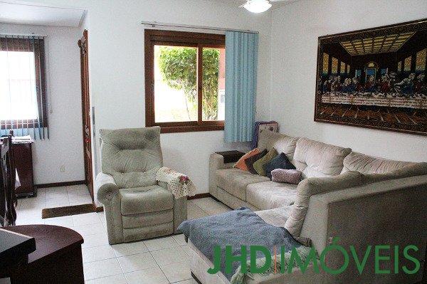 Residencial Gara - Casa 3 Dorm, Cavalhada, Porto Alegre (8418) - Foto 3