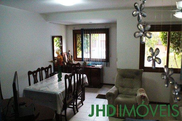 Residencial Gara - Casa 3 Dorm, Cavalhada, Porto Alegre (8418) - Foto 4