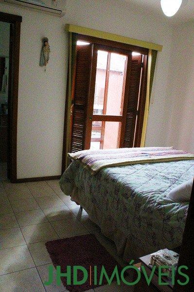 Residencial Gara - Casa 3 Dorm, Cavalhada, Porto Alegre (8418) - Foto 16