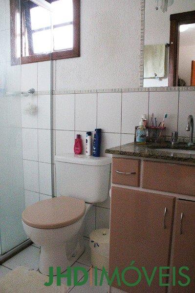 Residencial Gara - Casa 3 Dorm, Cavalhada, Porto Alegre (8418) - Foto 20