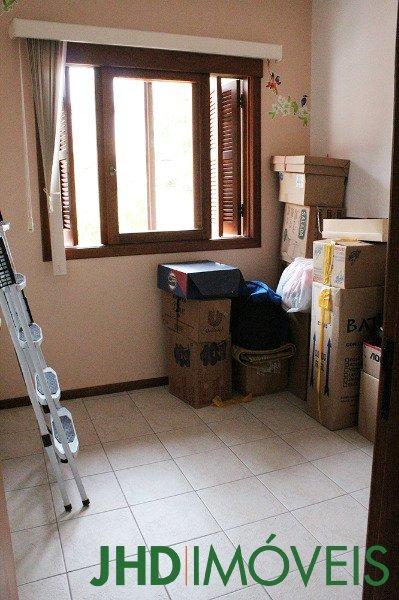Residencial Gara - Casa 3 Dorm, Cavalhada, Porto Alegre (8418) - Foto 23