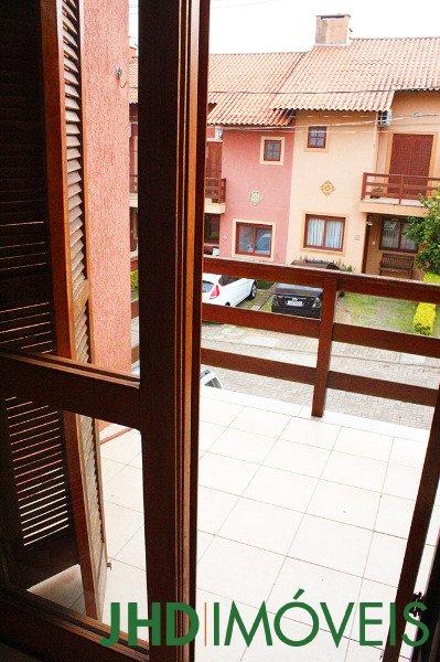 Residencial Gara - Casa 3 Dorm, Cavalhada, Porto Alegre (8418) - Foto 18