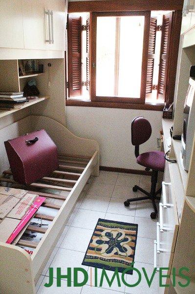 Residencial Gara - Casa 3 Dorm, Cavalhada, Porto Alegre (8418) - Foto 24
