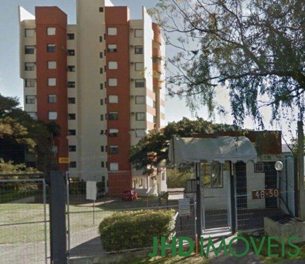 Encosta Verde - Apto 2 Dorm, Glória, Porto Alegre (8421) - Foto 2