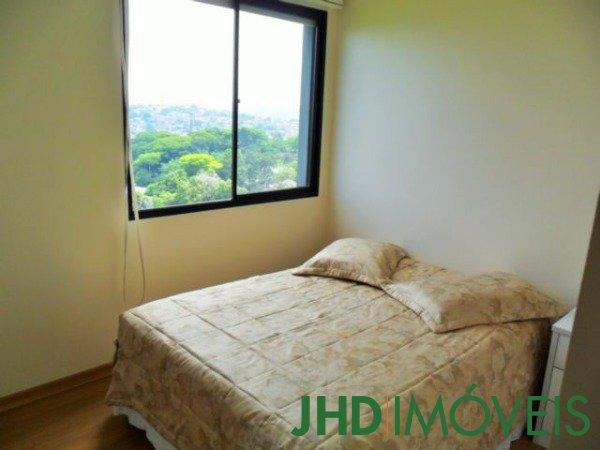 Encosta Verde - Apto 2 Dorm, Glória, Porto Alegre (8421) - Foto 5