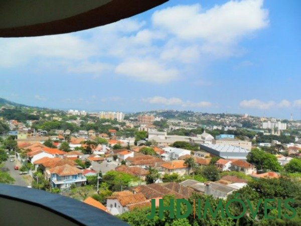 Encosta Verde - Apto 2 Dorm, Glória, Porto Alegre (8421) - Foto 9