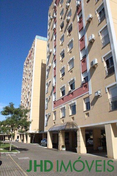 Jardins de Provence - Apto 3 Dorm, Cristal, Porto Alegre (8434) - Foto 2