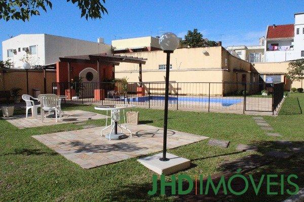Jardins de Provence - Apto 3 Dorm, Cristal, Porto Alegre (8434) - Foto 5