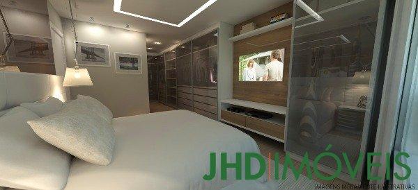 JHD Imóveis - Apto 3 Dorm, Tristeza, Porto Alegre - Foto 20