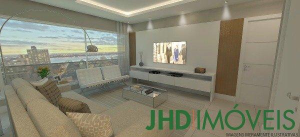 JHD Imóveis - Apto 3 Dorm, Tristeza, Porto Alegre - Foto 17