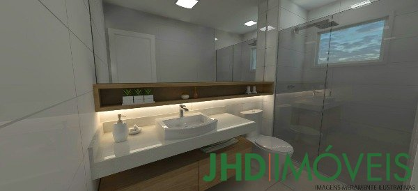 JHD Imóveis - Apto 3 Dorm, Tristeza, Porto Alegre - Foto 25