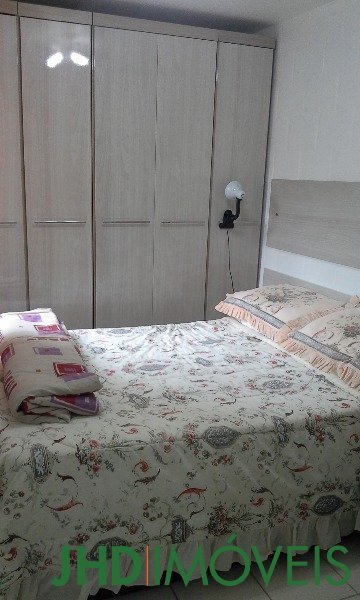 Eduardo Prado - Apto 1 Dorm, Vila Nova, Porto Alegre (8452)