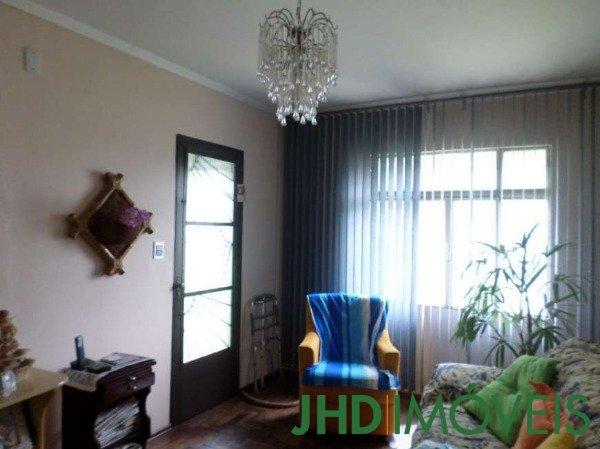 Casa 3 Dorm, Nonoai, Porto Alegre (8501) - Foto 4