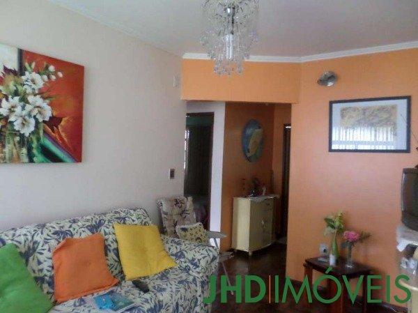 Casa 3 Dorm, Nonoai, Porto Alegre (8501) - Foto 5