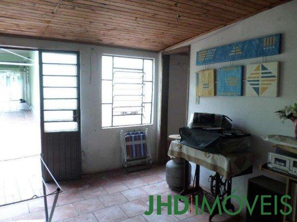 Casa 3 Dorm, Nonoai, Porto Alegre (8501) - Foto 15