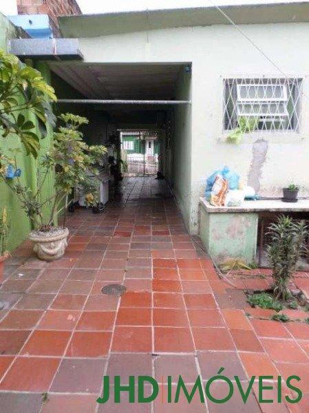Casa 3 Dorm, Nonoai, Porto Alegre (8501) - Foto 16