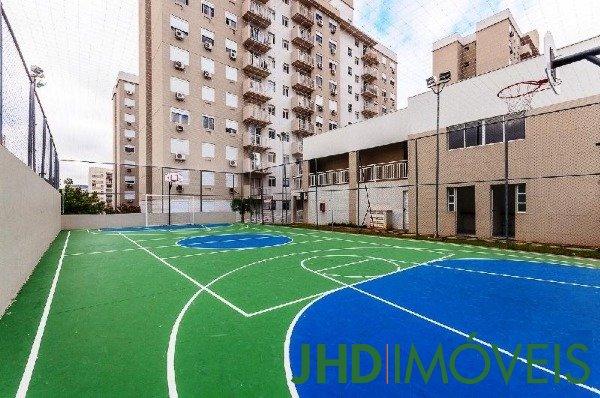 Viver Zona Sul - Apto 2 Dorm, Tristeza, Porto Alegre (8542) - Foto 9
