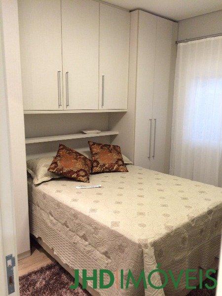 Lift Residence - Apto 1 Dorm, Santo Antonio, Porto Alegre (8669) - Foto 25