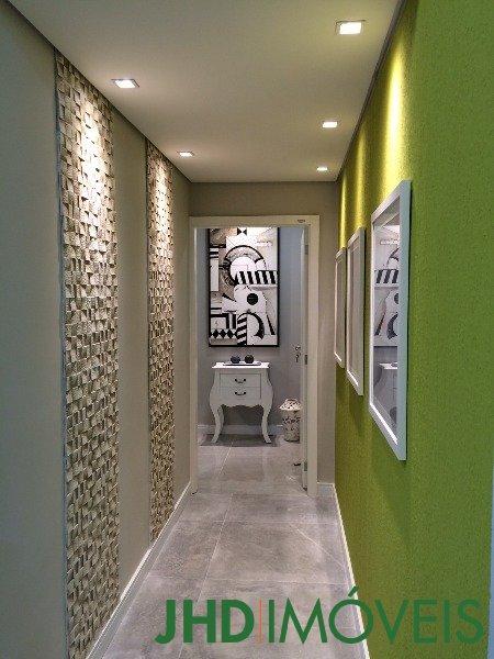Lift Residence - Apto 1 Dorm, Santo Antonio, Porto Alegre (8669) - Foto 17