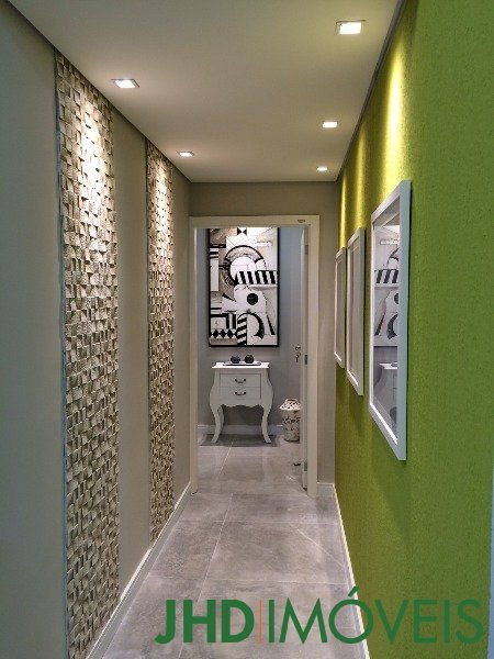 Lift Residence - Apto 1 Dorm, Santo Antonio, Porto Alegre (8670) - Foto 17